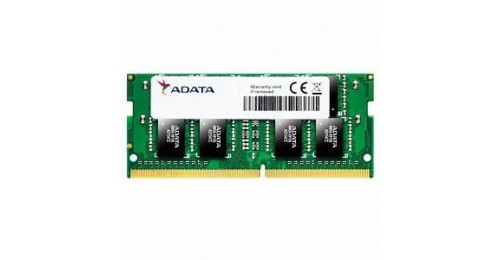 ADATA 4G 2400 DDR4 NOTEBOOK RAM