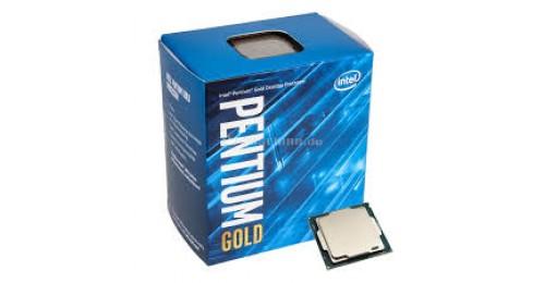 INTEL G5400 CPU