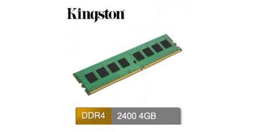 KINGSTON 4G DDR4 2400 RAM