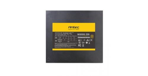 ANTEC NEC600 ZEN80+ GOL POWER SUPPLY