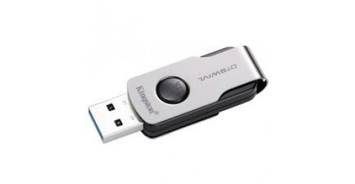 KINGSTON SWIVL 32G USB FLASH DRIVE