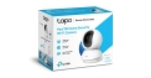 TP LINK TAPO C200 PT IP CAM