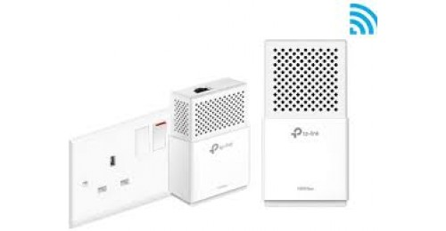 TP-LINK TL-WPA7510KIT Home Plug Kit