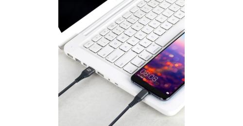 Elite Link USB-A to USB Type-C 1.2M連接線