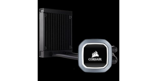CORSAIR H60 水冷